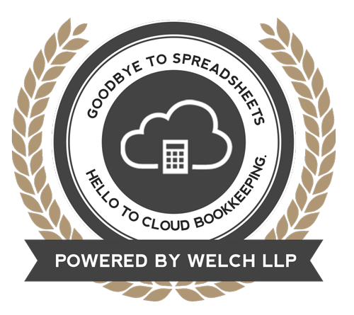 Powered By Welch LLP